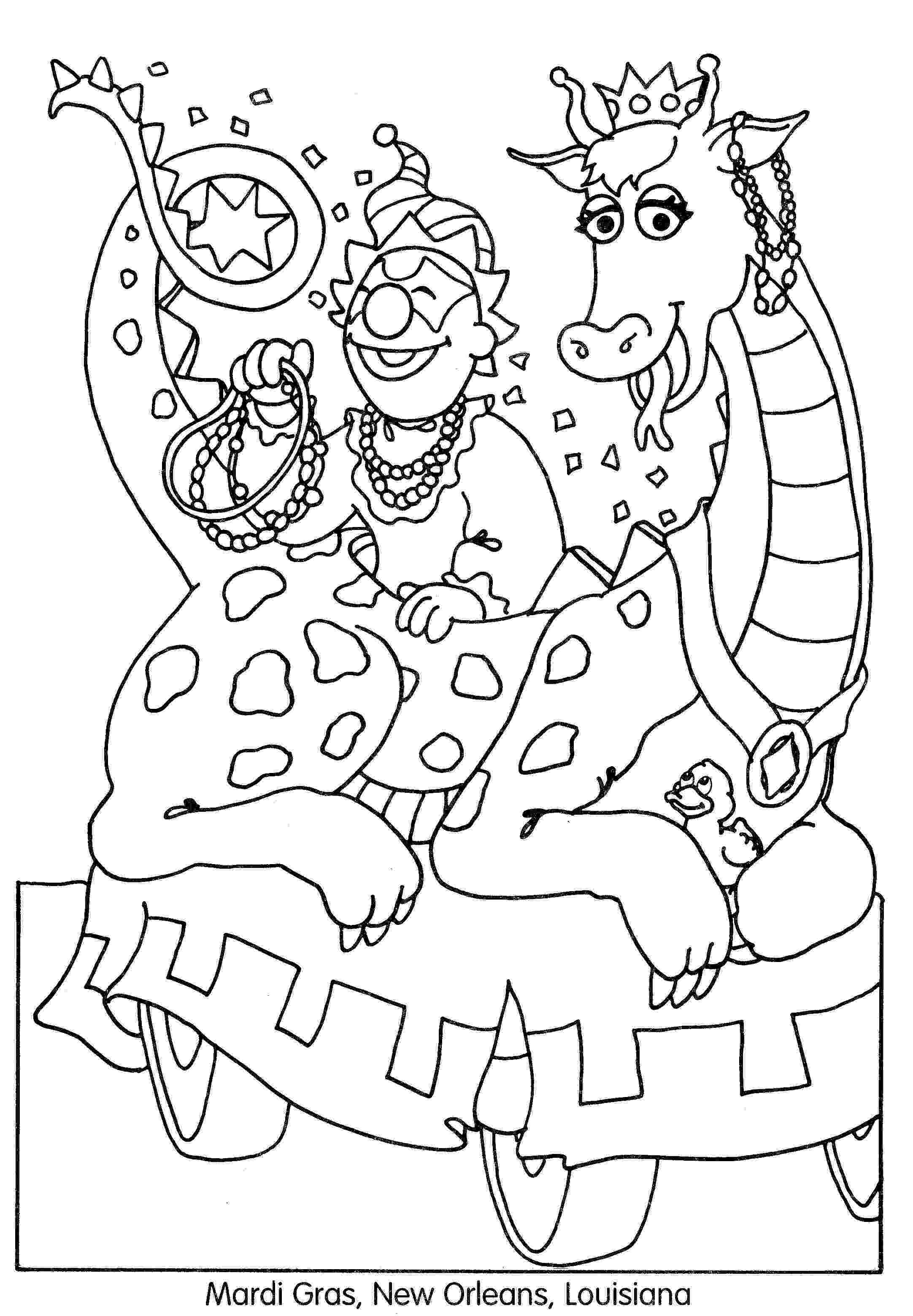 mardi gras color sheets printable mardi gras coloring pages for kids cool2bkids mardi gras sheets color