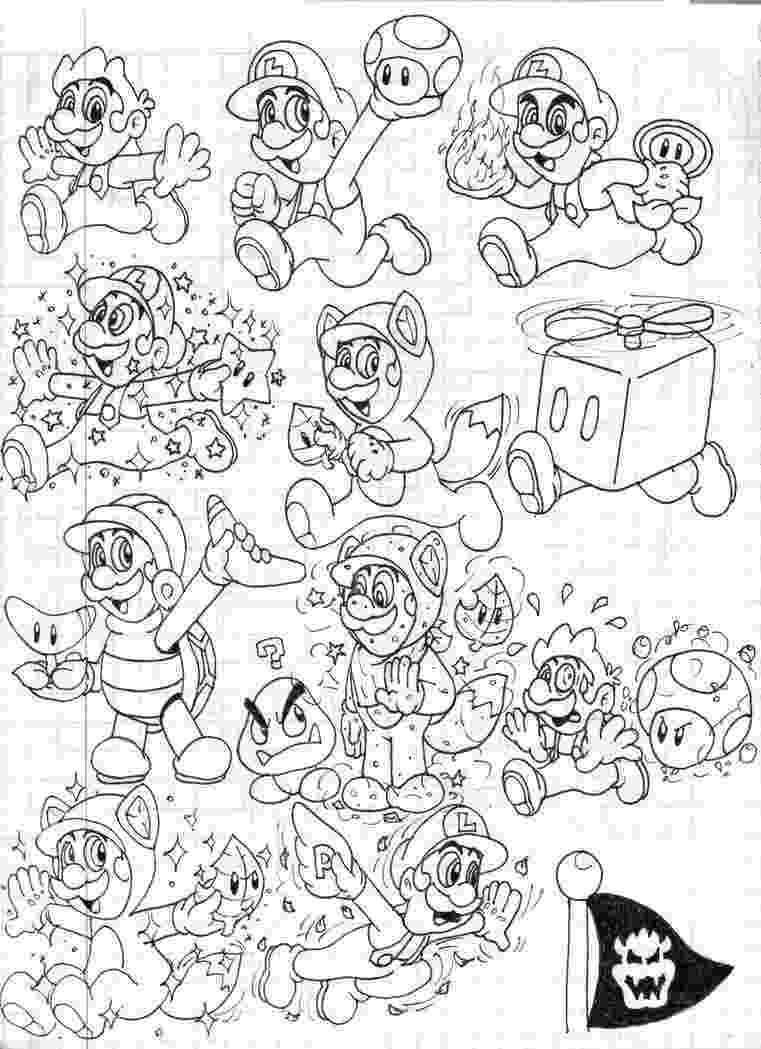 mario 3d world coloring pages 11 pics of mario 3d land coloring pages super mario 3d 3d world pages mario coloring