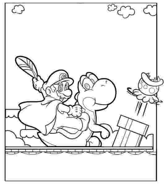 mario 3d world coloring pages super galaxy super mario wiki the mario encyclopedia mario coloring world pages 3d