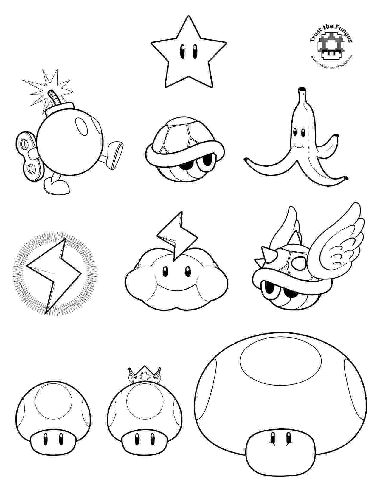 mario kart wii coloring pages mario kart 8 coloring pages free download on clipartmag coloring mario wii kart pages