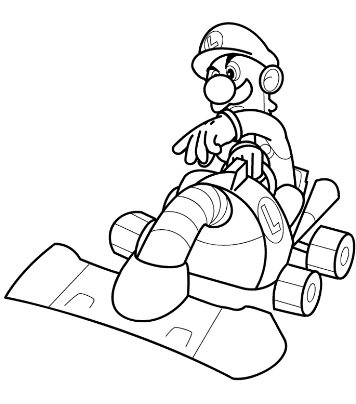 mario kart wii coloring pages mario kart 8 coloring pages free download on clipartmag coloring pages wii mario kart