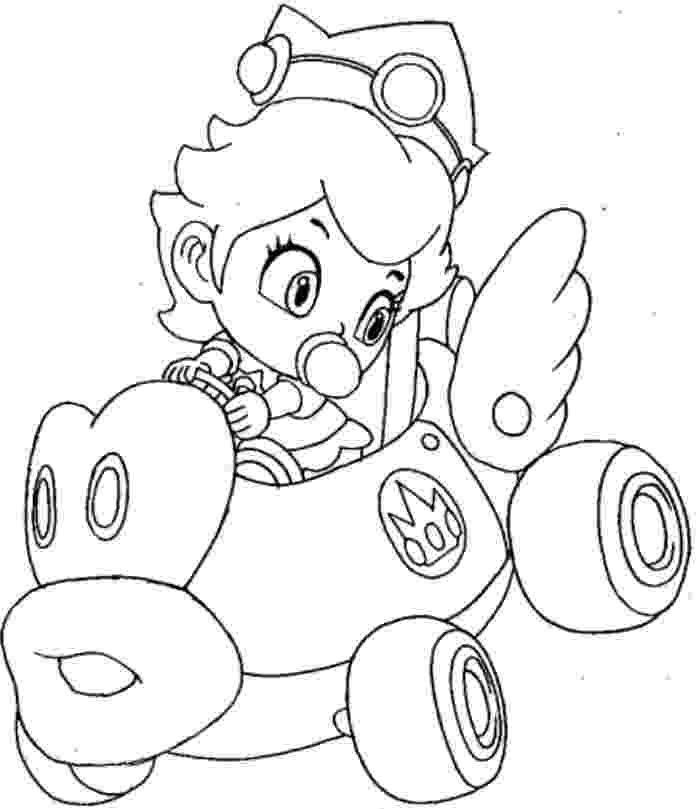 mario kart wii coloring pages mario kart coloring pages best coloring pages for kids coloring pages mario wii kart