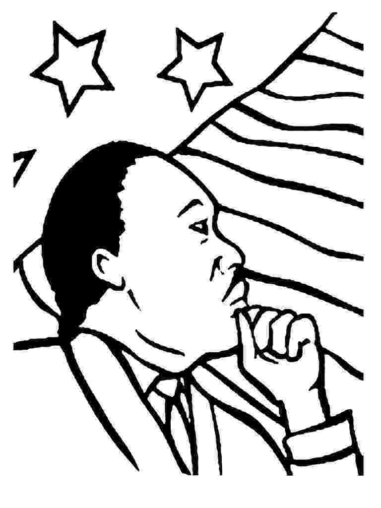 martin luther king jr coloring page get this martin luther king jr coloring pages free for king martin page jr coloring luther