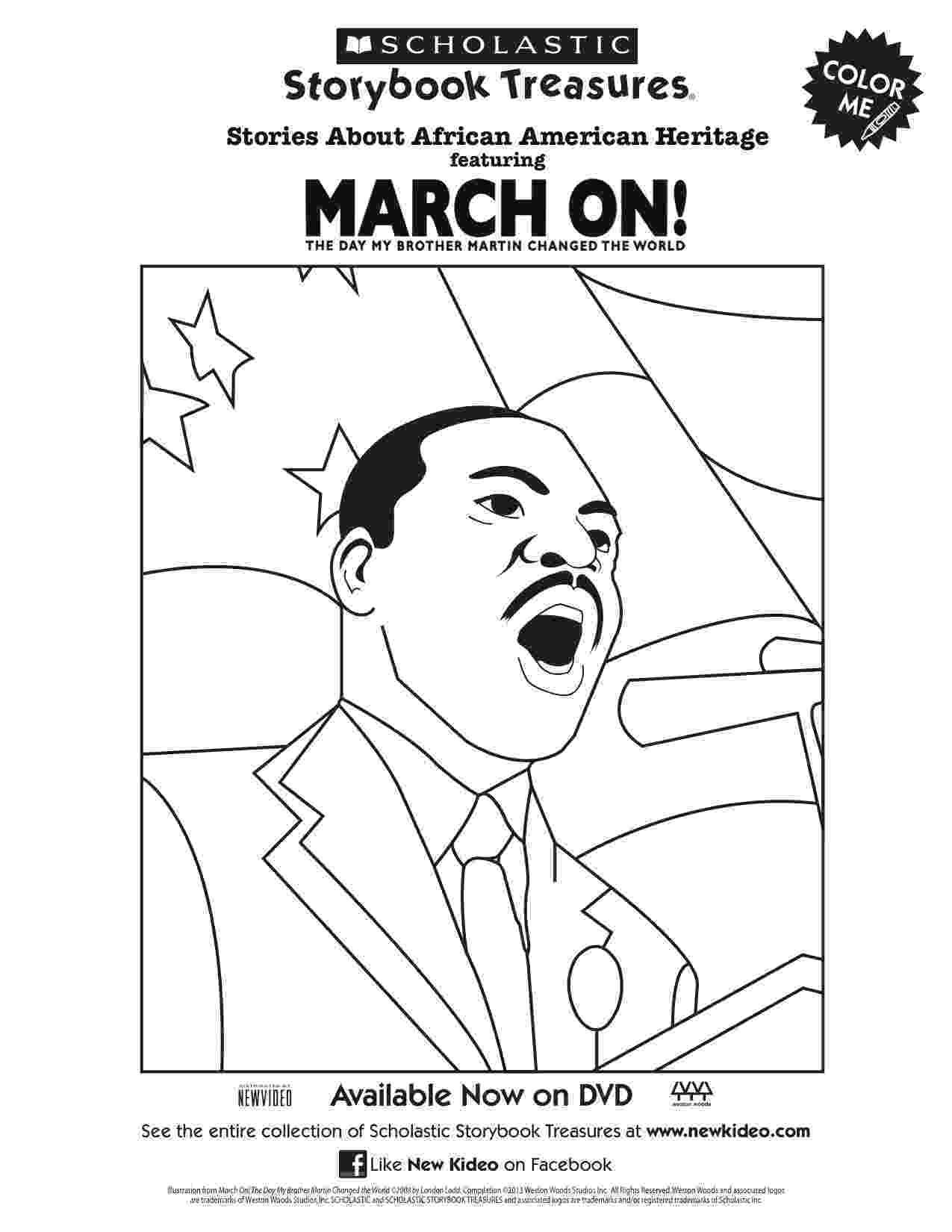 martin luther king jr coloring page martin luther king jr coloring pages and worksheets best coloring king page jr luther martin