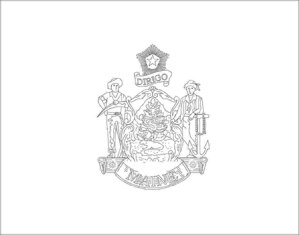 massachusetts state flag coloring page massachusetts crayolacomau massachusetts page coloring state flag