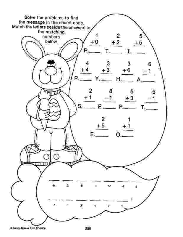 maths colouring sheets ks2 easter maths facts colouring pages maths colouring easter sheets ks2