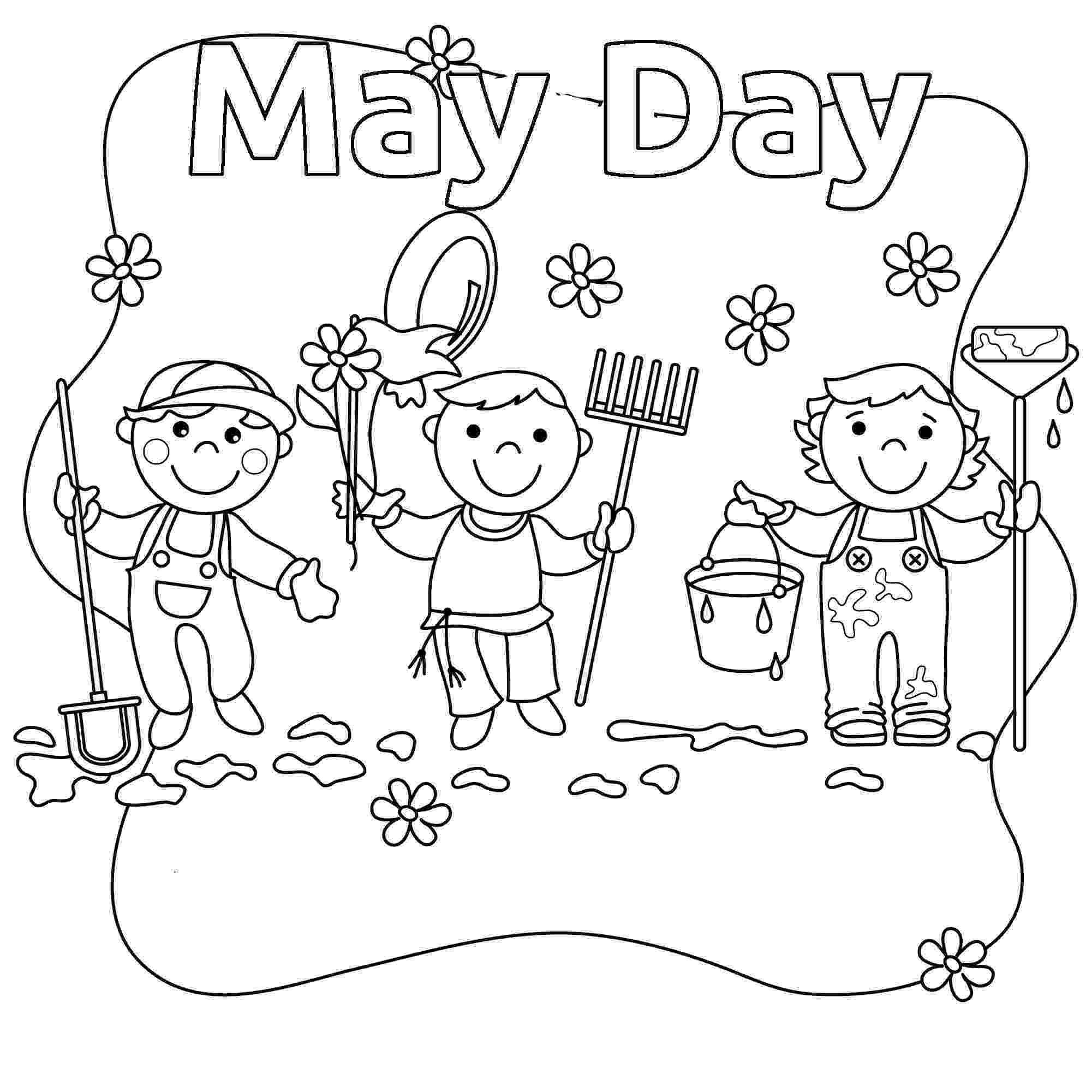 may coloring pages may coloring pages to download and print for free may coloring pages