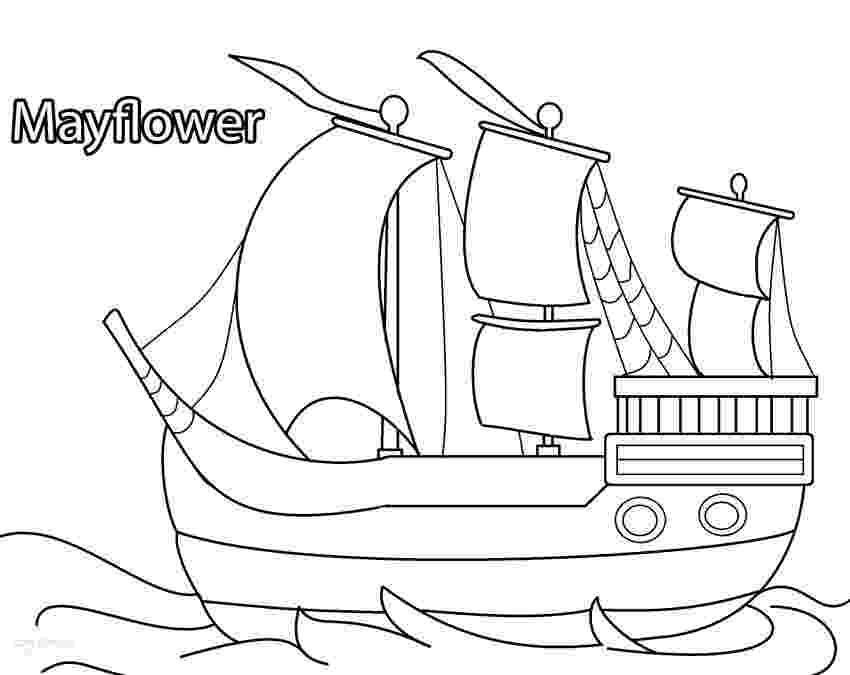 mayflower coloring page mayflower coloring pages best coloring pages for kids page mayflower coloring