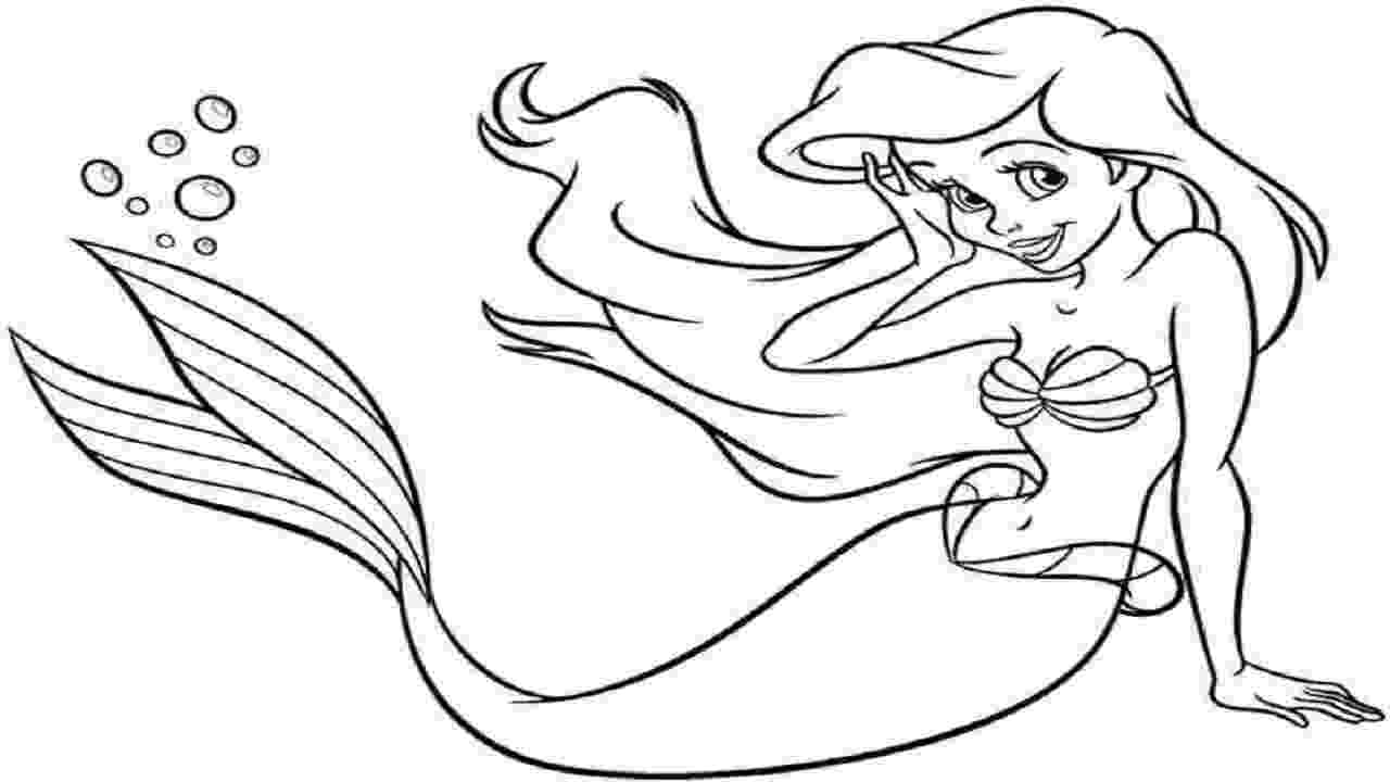 mermaids to draw how to draw a mermaid easy drawing lesson for kids art mermaids draw to