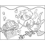 merman coloring pages merman coloring pages coloring pages merman