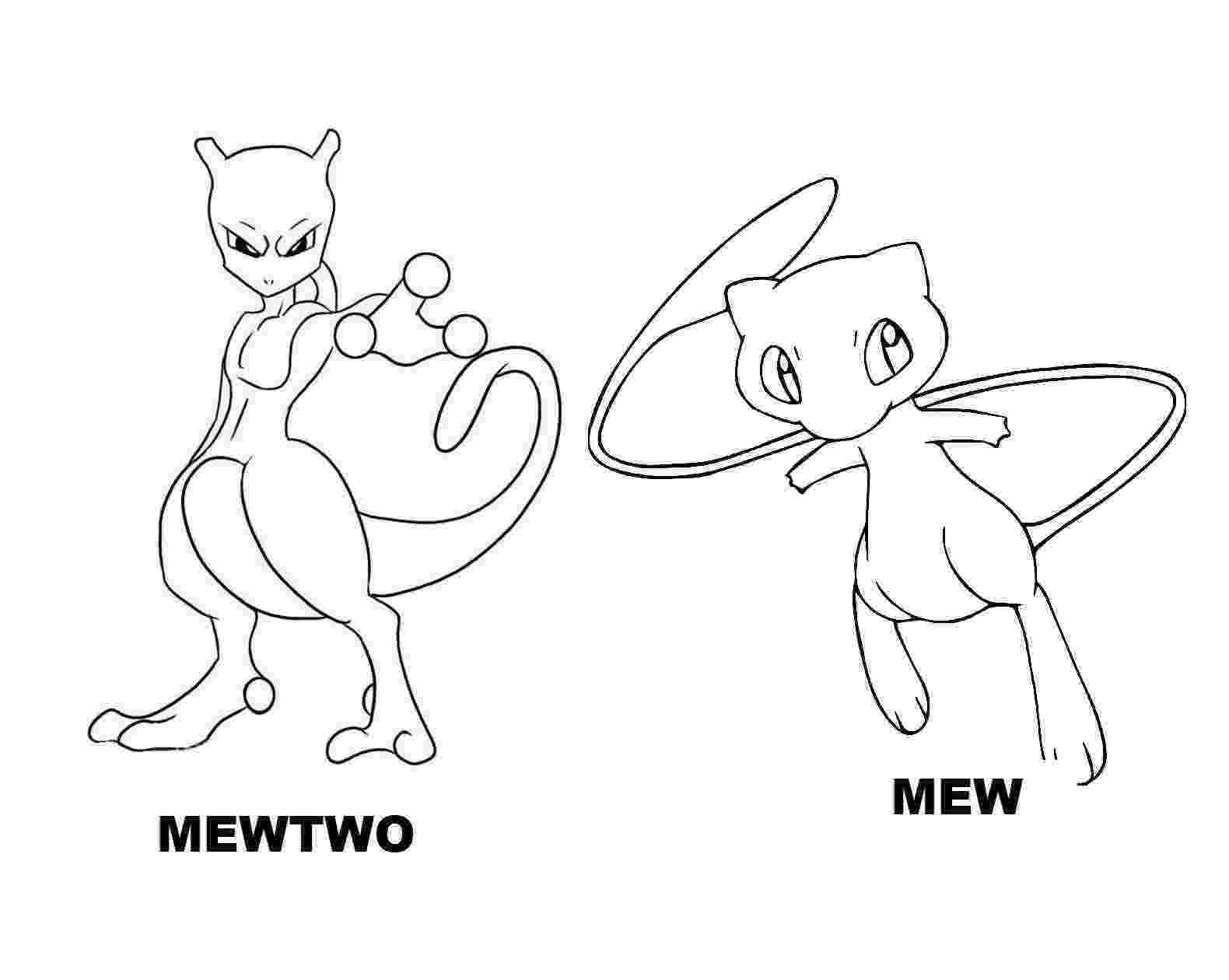 mewtwo coloring pages pokemon mewtwo coloring pages at getcoloringscom free coloring pages mewtwo