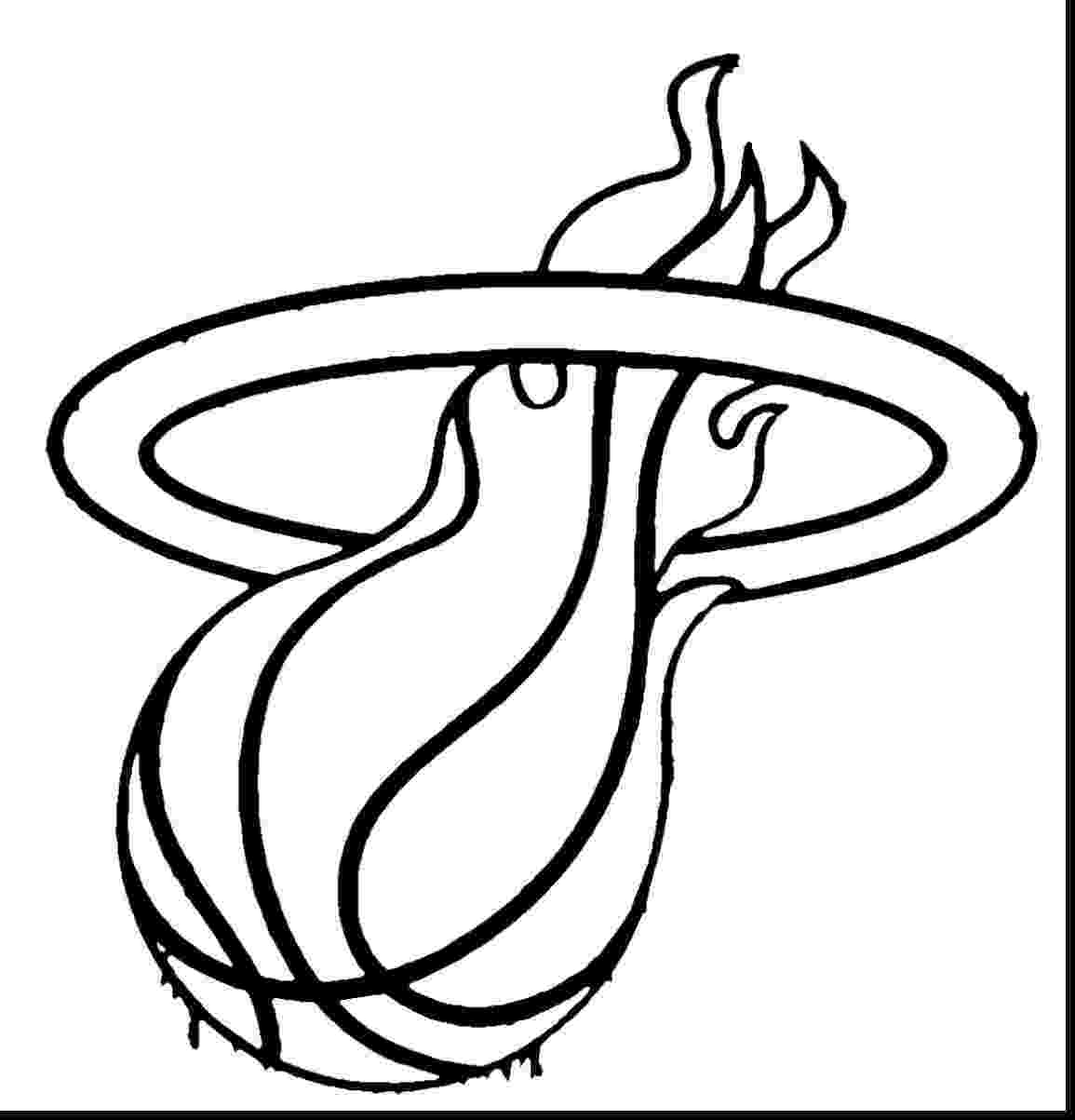 miami heat coloring sheets angry birds and miami heat nba coloring pages heat sheets coloring miami