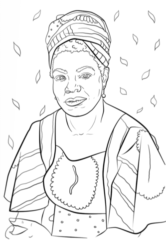michelle obama coloring pages 21 printable coloring sheets that celebrate girl power michelle coloring obama pages
