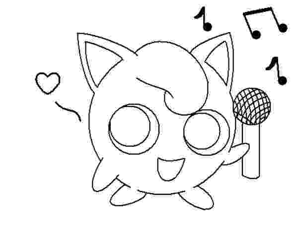 microphone coloring pages jigglypuff holding microphone coloring page download microphone pages coloring