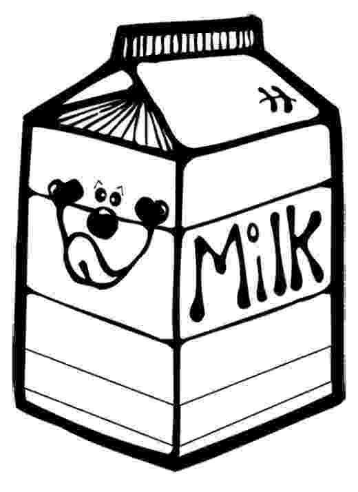 milk coloring pages box a milk coloring page food coloring pages coloring pages pages milk coloring
