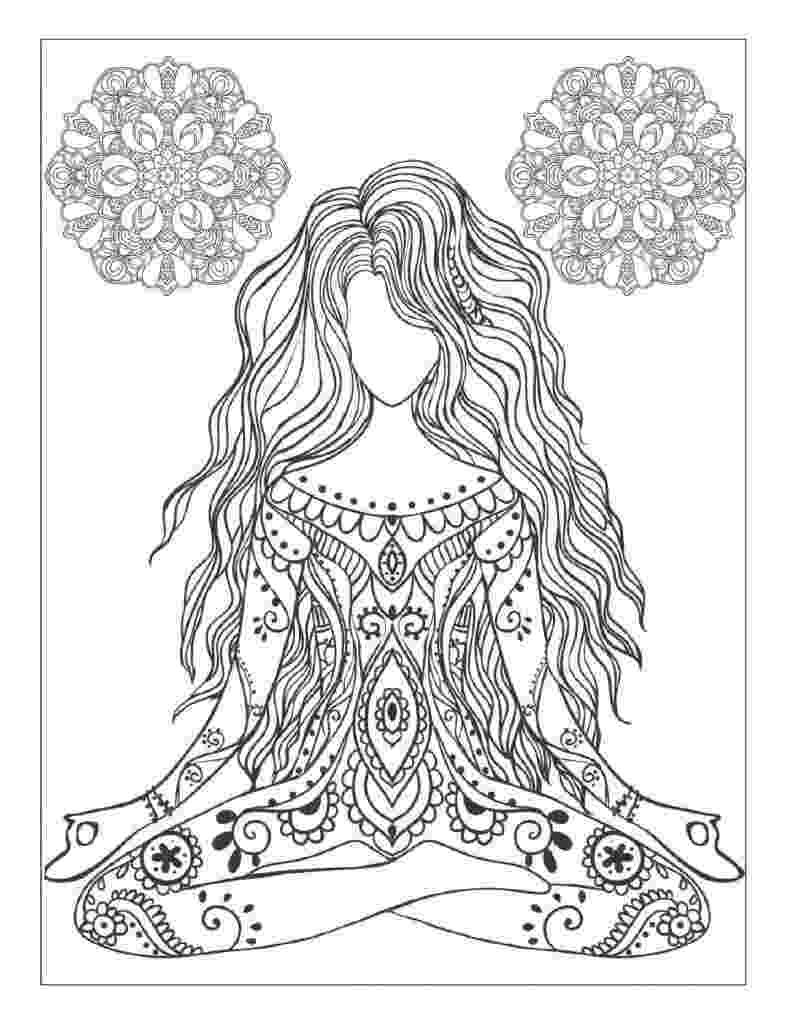 mindfulness colouring pages mindfulness coloring pages best coloring pages for kids colouring pages mindfulness 1 1