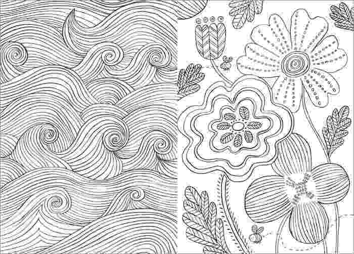 mindfulness colouring pages news archives kid can doodle mindfulness pages colouring