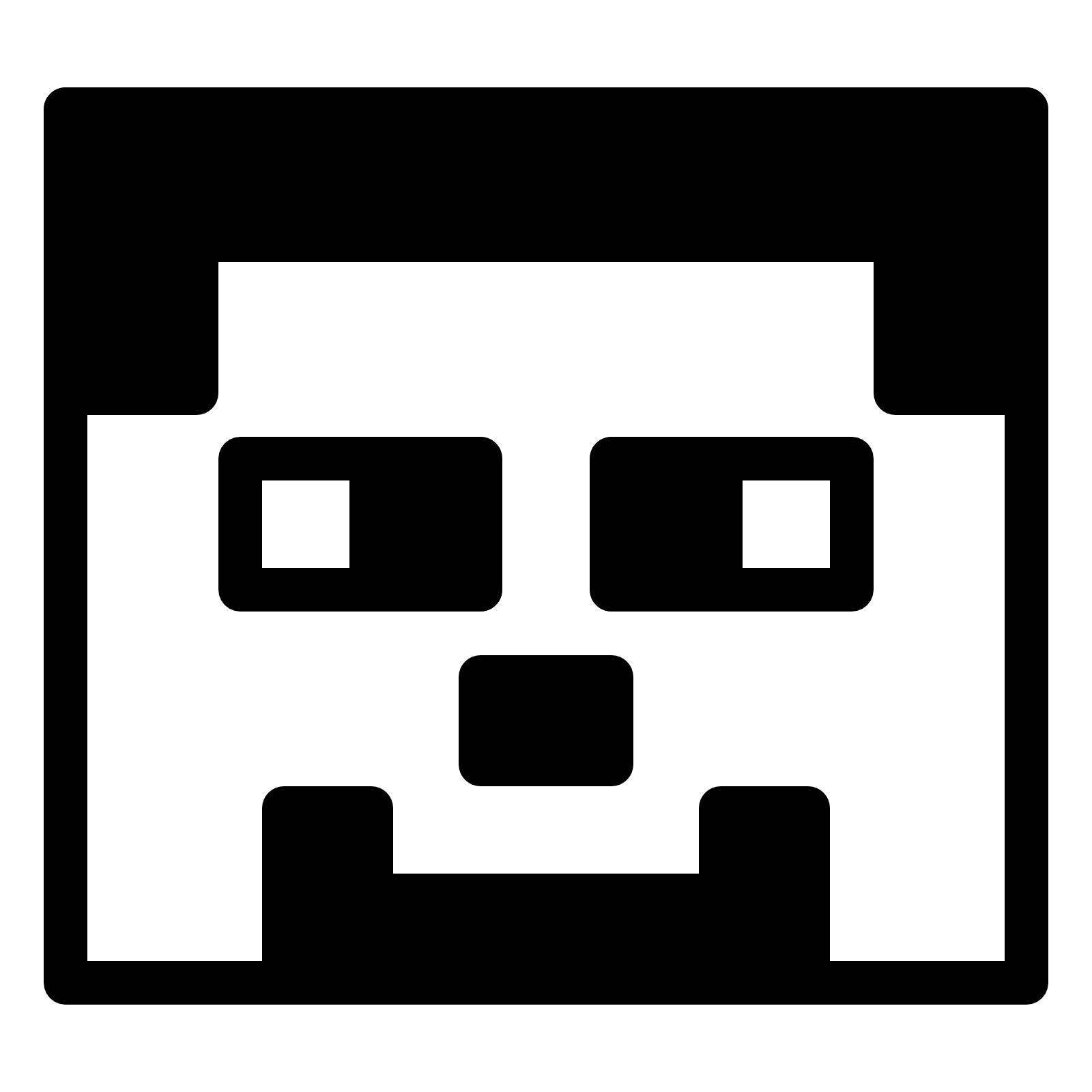 minecraft black and white pictures clipart black and white minecraft crafting table collection black pictures white and minecraft