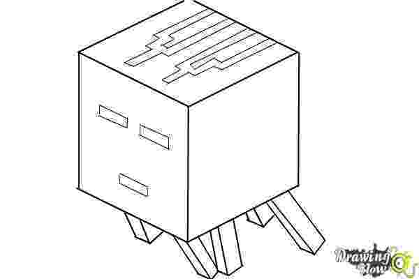 minecraft ghast coloring pages 19 best color pages images on pinterest coloring books coloring minecraft pages ghast