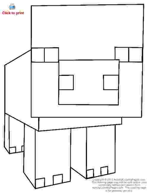 minecraft ghast coloring pages minecraft ghast coloring pages at getcoloringscom free minecraft pages ghast coloring