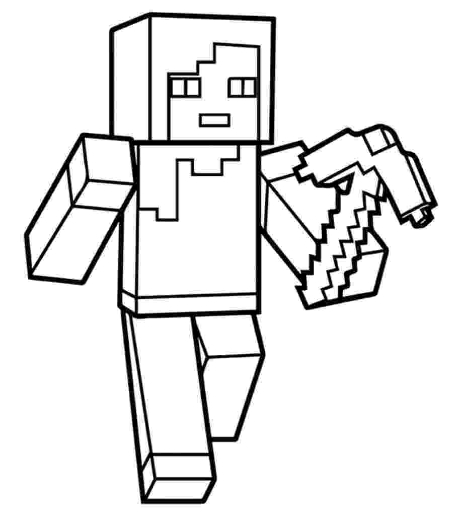 minecraft pictures to print and color 37 free printable minecraft coloring pages for toddlers color to pictures and minecraft print