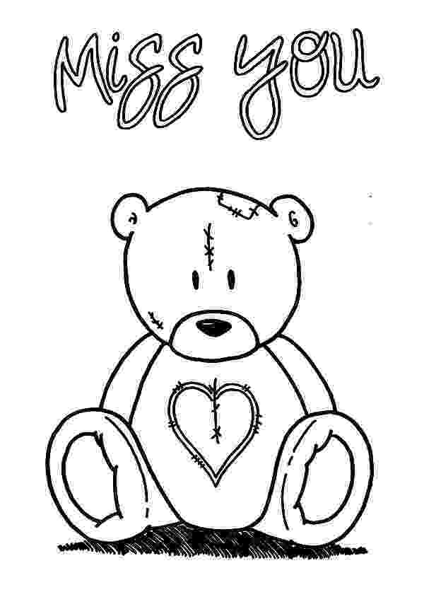 miss you coloring pages miss you coloring pages at getcoloringscom free pages miss coloring you