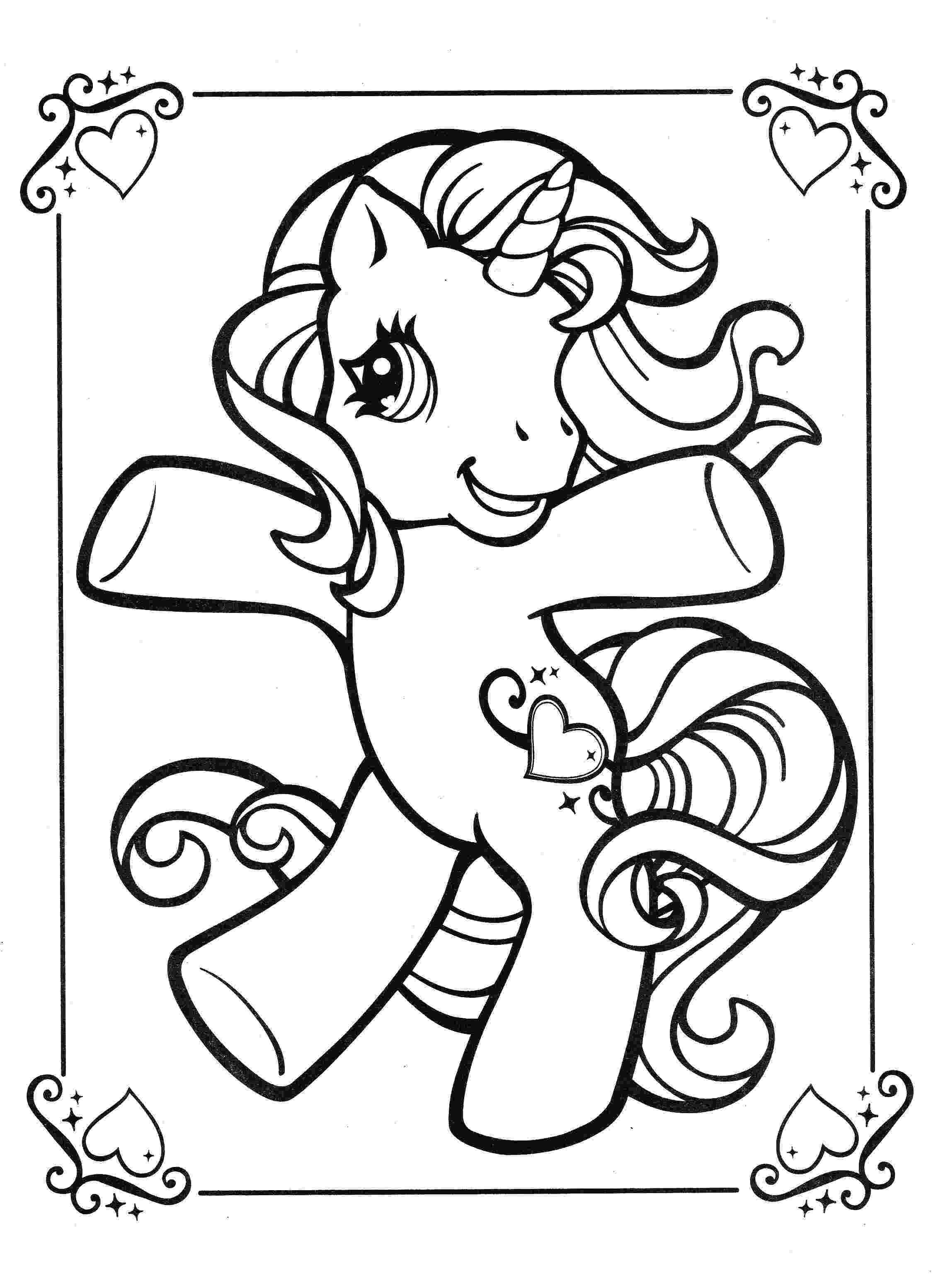 mlp coloring book games my little pony coloring page mlp sweetie belle my book games coloring mlp