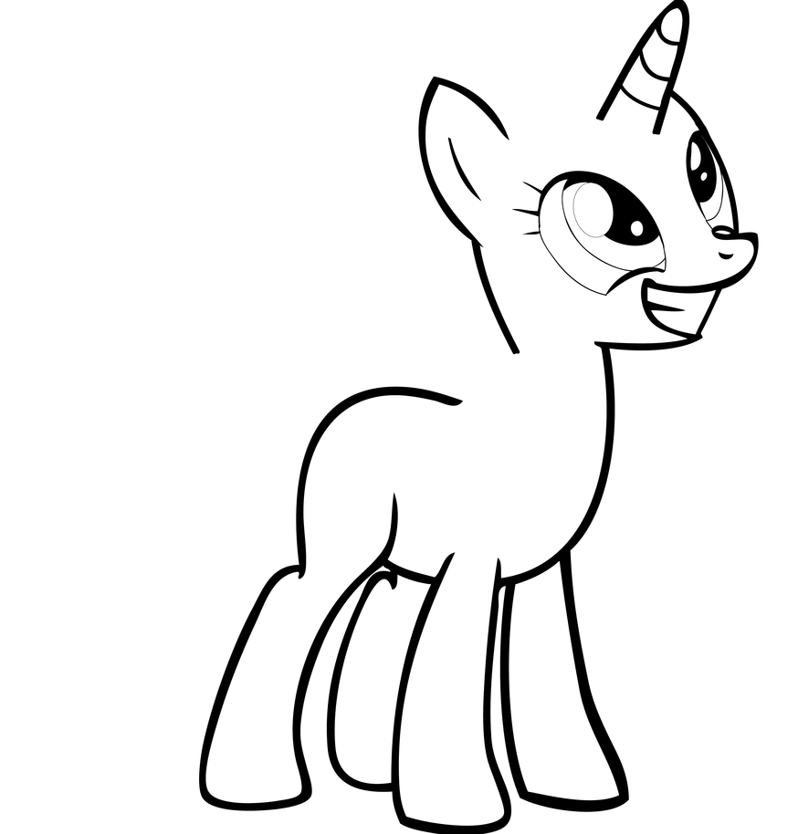 mlp pics free printable my little pony coloring pages for kids my mlp pics 1 1