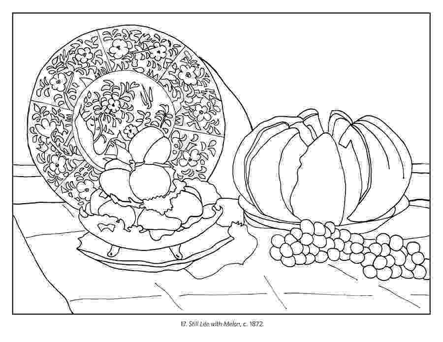 monet colouring pages 1000 images about monet coloring pages on pinterest colouring pages monet