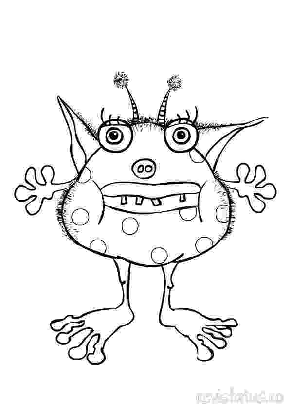 monster coloring pages for kids printable halloween coloring pages monster coloring pages free printable pages for coloring kids monster