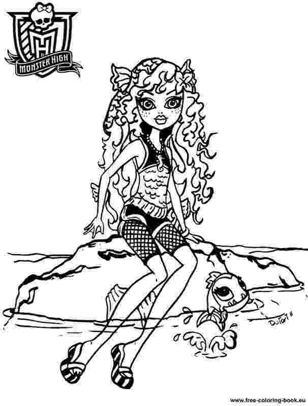 monster high print free printable monster high coloring pages february 2013 high print monster