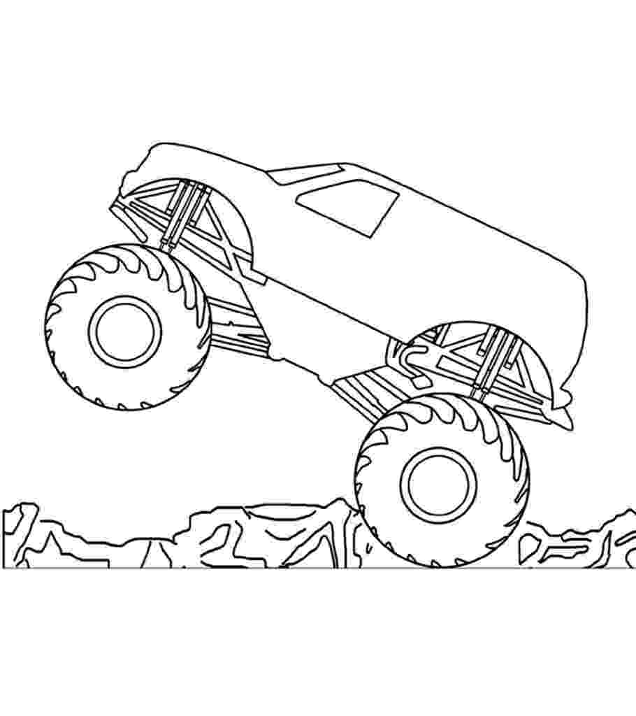 monster trucks colouring pages free printable monster truck coloring pages for kids trucks colouring monster pages