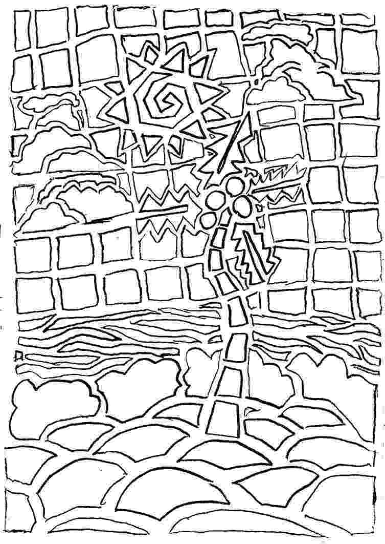 mosaic pictures to colour roman mosaic free colouring pages to colour pictures mosaic