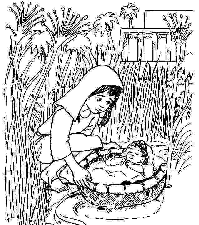 moses coloring pages 110 best moses wilderness wanderings images on pinterest coloring moses pages