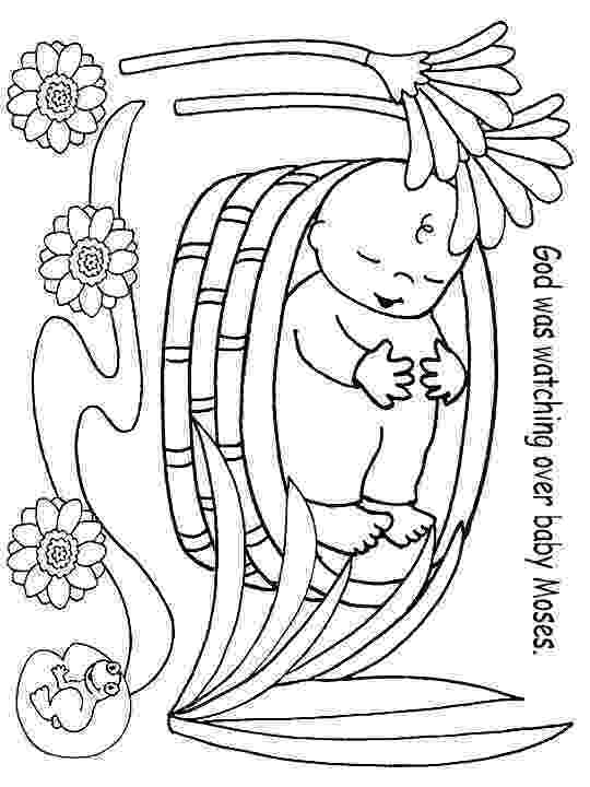 moses coloring pages christian ed to go september 2011 pages moses coloring