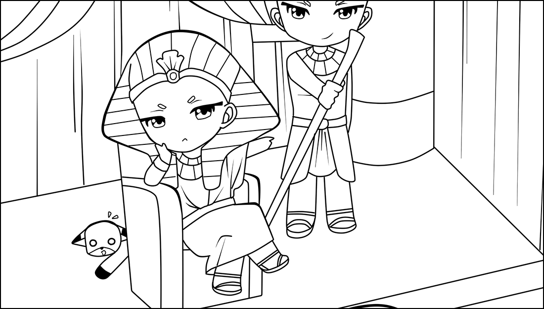 moses coloring pages printable moses coloring pages coloringmecom coloring moses pages