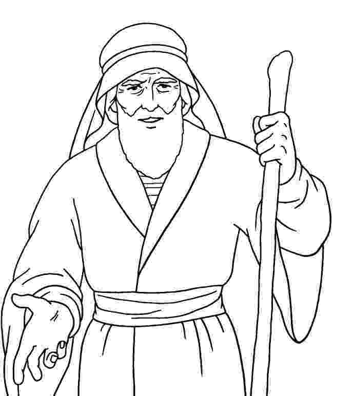 moses coloring pages printable moses coloring pages for kids cool2bkids moses pages coloring