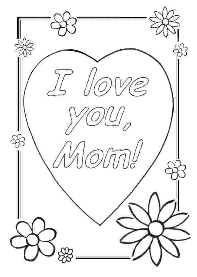 mothers day coloring pages for preschool happy mothers day coloring pages free printable coloring mothers day pages for preschool