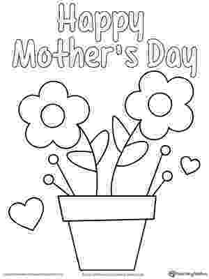 mothers day coloring pages preschool flower theme fun preschool learning activities day mothers pages preschool coloring