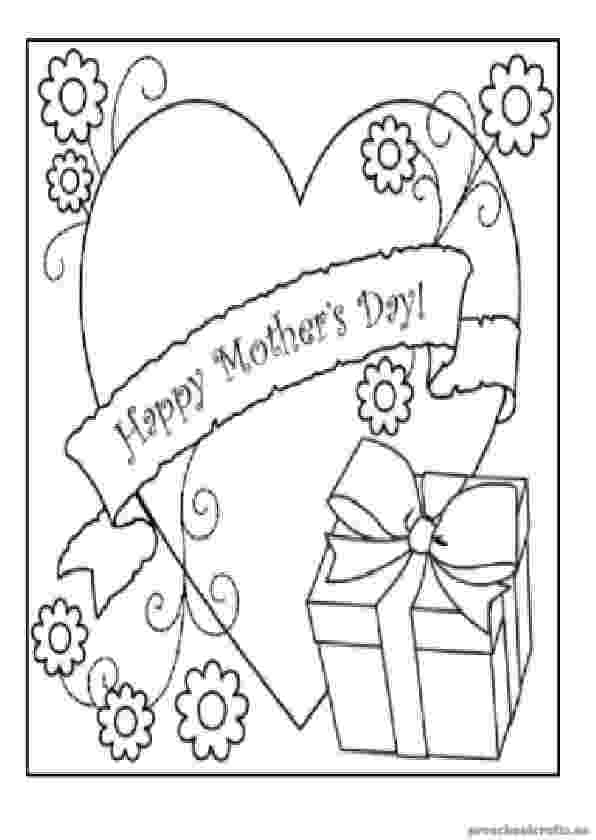mothers day coloring pages preschool happy mother39s day free coloring page printable for kids day mothers coloring preschool pages
