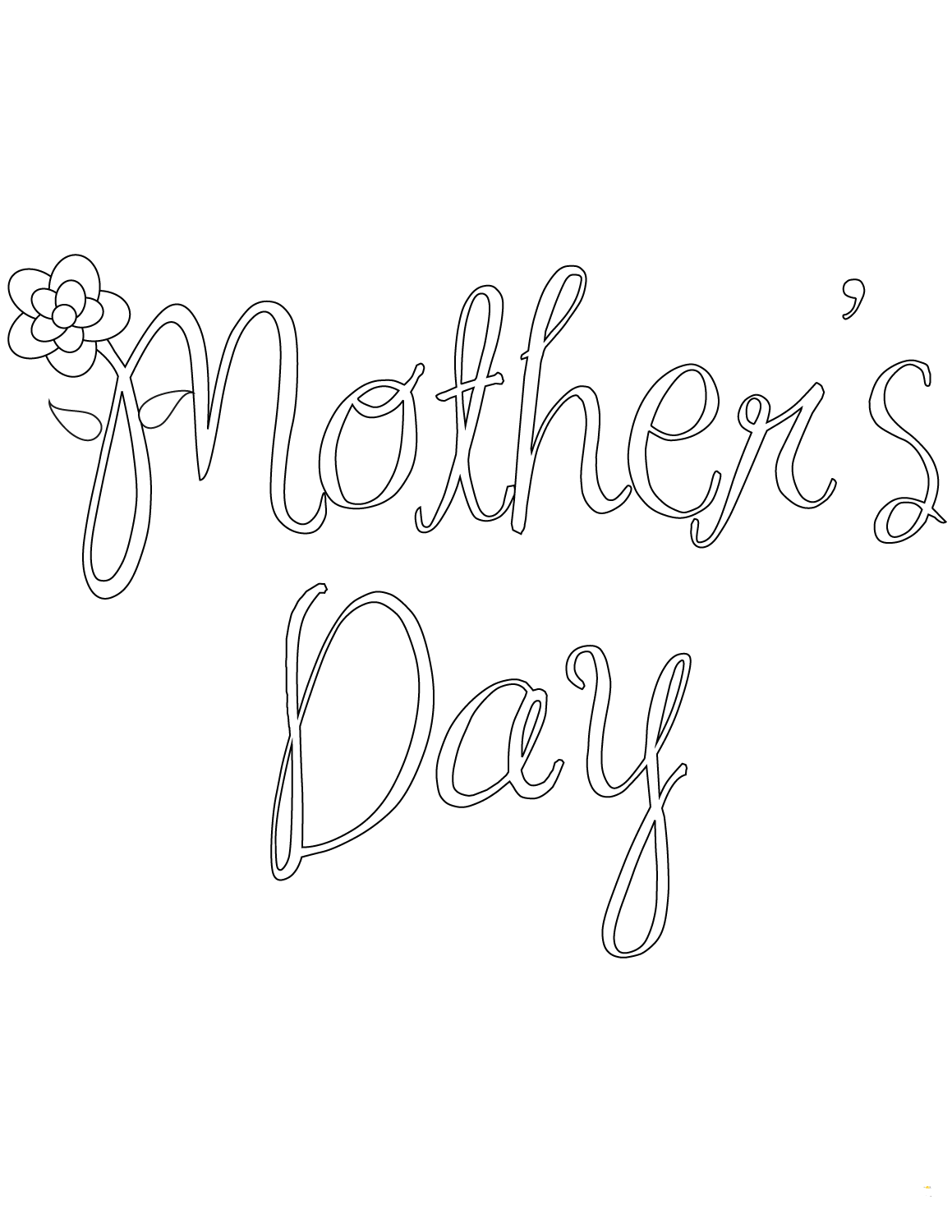 mothers day coloring pages preschool mother39s day homemade card myteachingstationcom day preschool pages coloring mothers