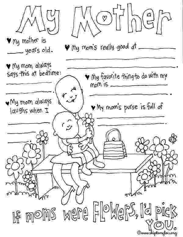 mothers day coloring pages preschool quota mothers yearning feels the presence of the cherished mothers day pages coloring preschool