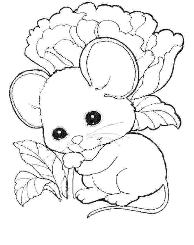 mouse coloring free printable minnie mouse coloring pages for kids mouse coloring
