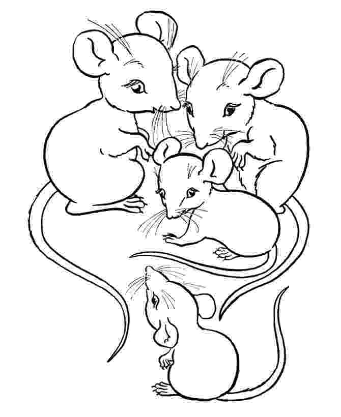 mouse coloring free printable mouse coloring pages for kids coloring mouse