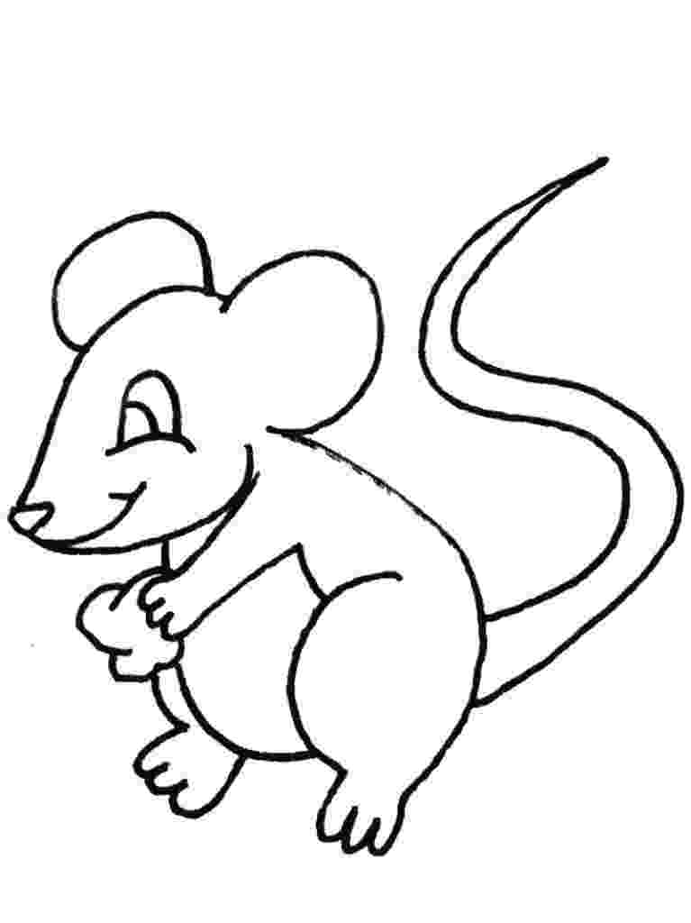 mouse coloring free printable mouse coloring pages for kids mouse coloring