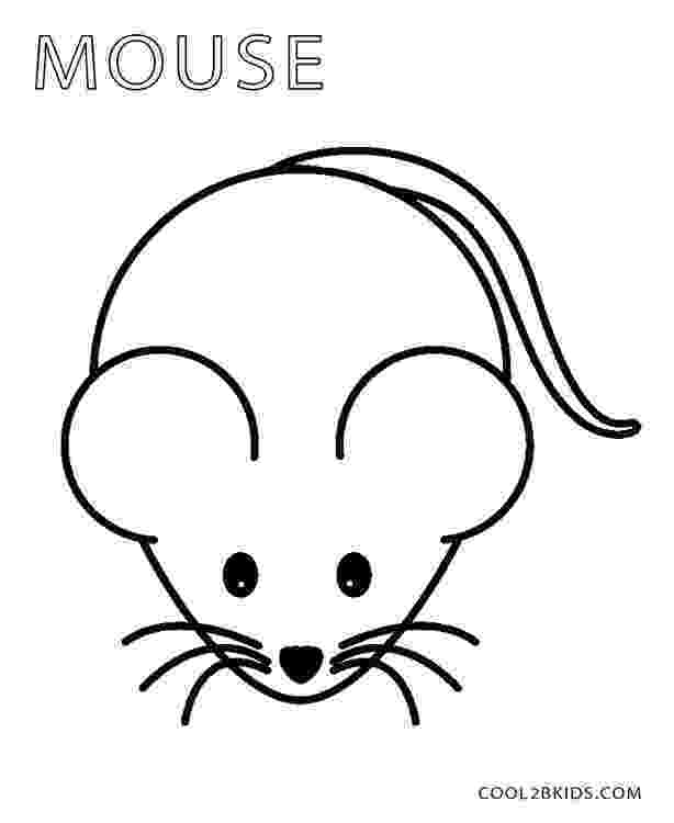 mouse coloring printable mouse coloring pages for kids cool2bkids coloring mouse