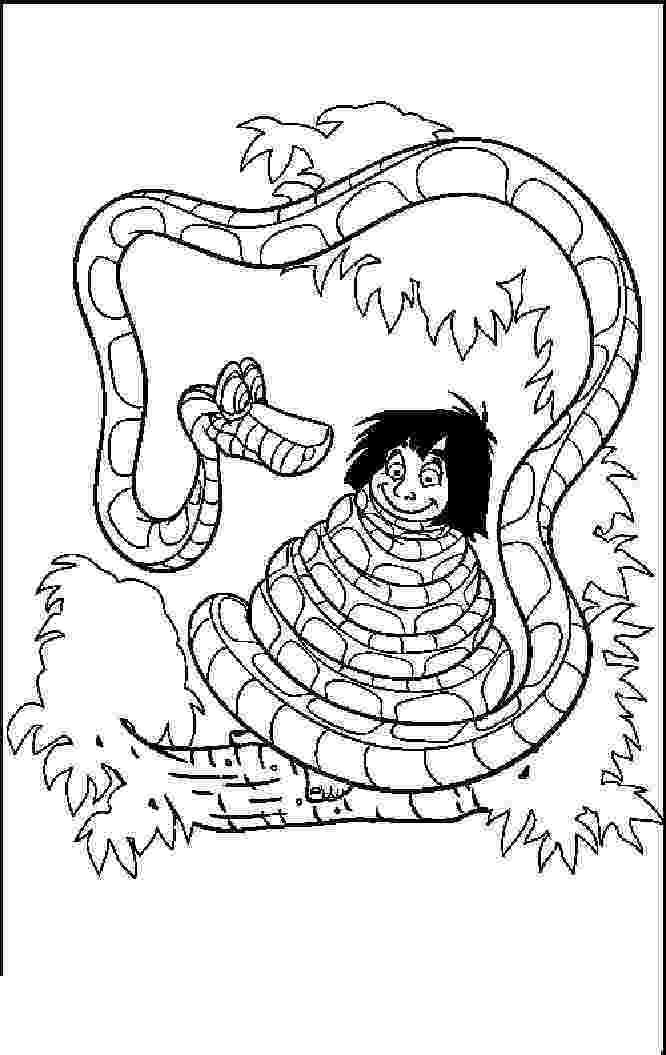mowgli coloring pages mowgli coloring page free printable coloring pages coloring mowgli pages