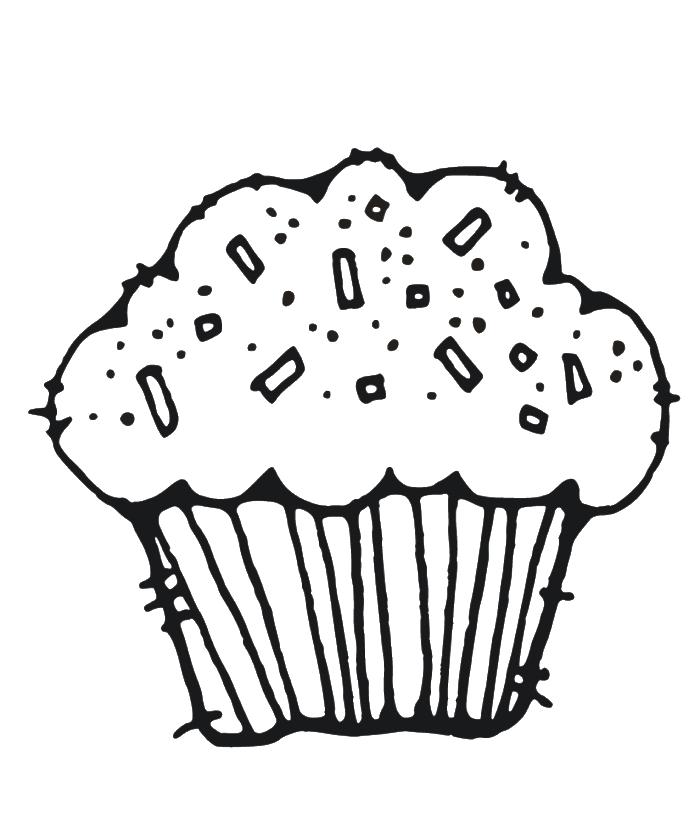 muffin coloring pages muffin coloring pages coloring home coloring muffin pages