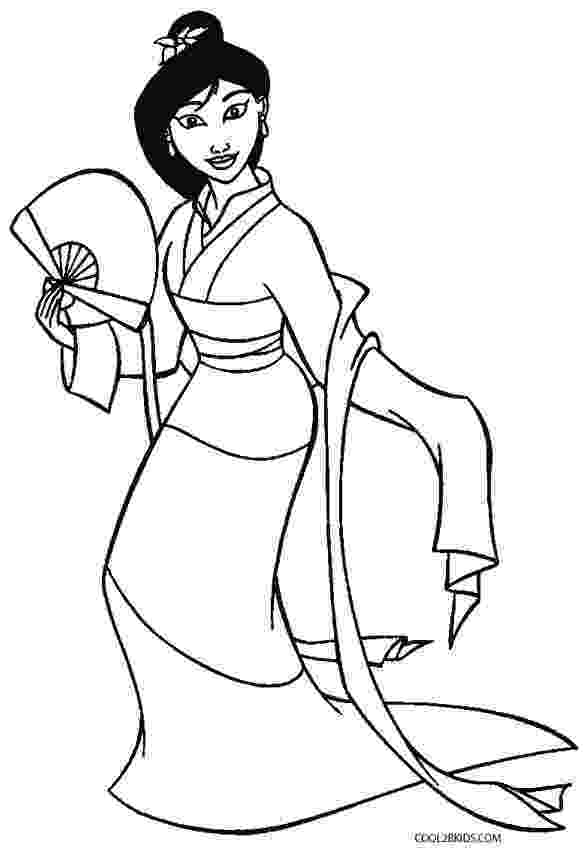 mulan printables mulan coloring pages fantasy coloring pages printables mulan