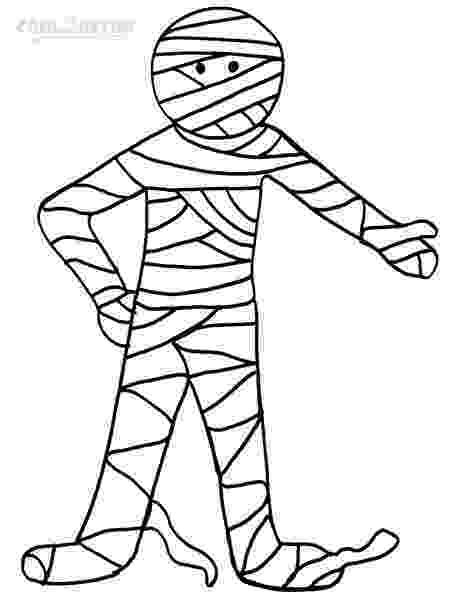 mummy coloring page 25 free mummy coloring pages printable coloring page mummy